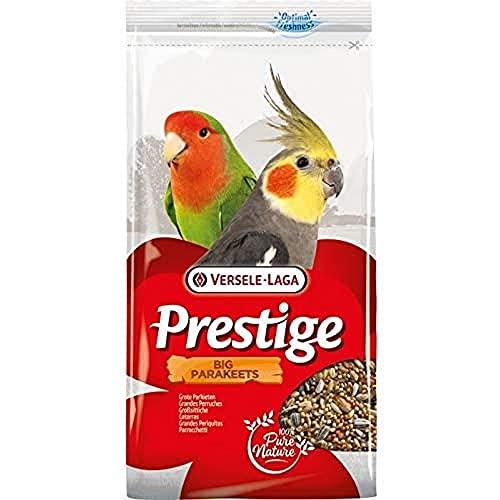 VERSELE LAGA Aliments Prestige Grandes Perruches - 4 kg