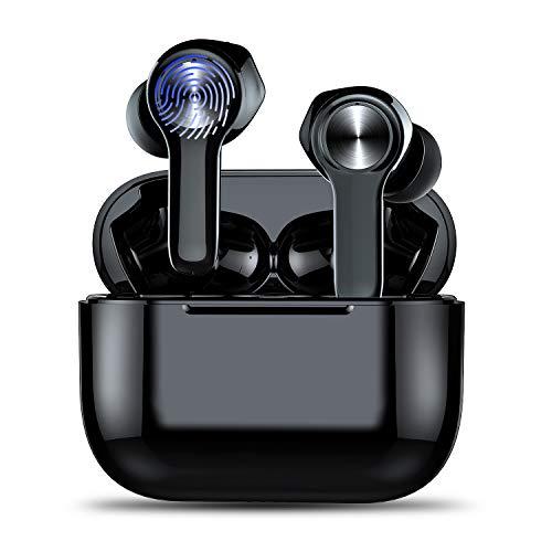 Auriculares Inalámbricos Bluetooth 5.0 Sonido Estéreo, In-