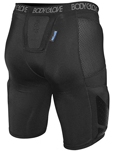 Herren Protektor Hose Body Glove Protection Shorts