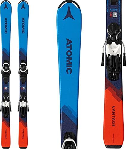 Atomic Vantage Junior Skis with L6 GW Binding 2020 150