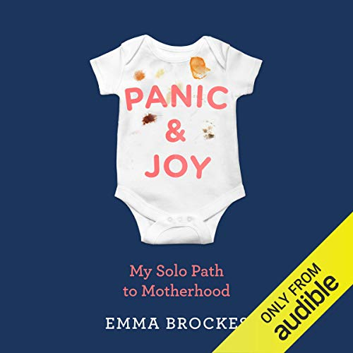 Panic & Joy cover art