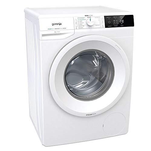 Gorenje WEI843PS Waschmaschine Frontlader / 1400 rpm / 8 kilograms