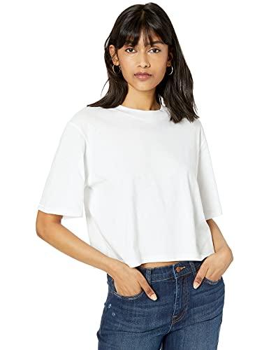 The Drop Sydney T-shirt corta, a girocollo, maniche corte da Donna
