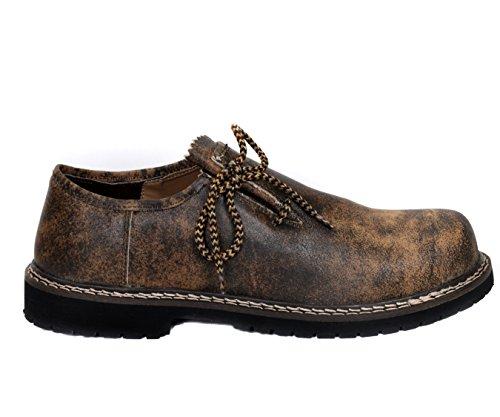 pas cher un bon Chaussures pour hommes – chaussures de soirée allemandes traditionnelles – chaussures de haute qualité…