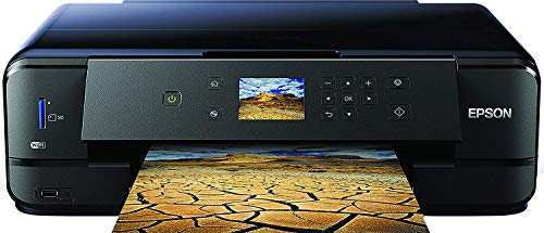 Epson Expression Premium XP 900, con Amazon Dash Replenishment Ready