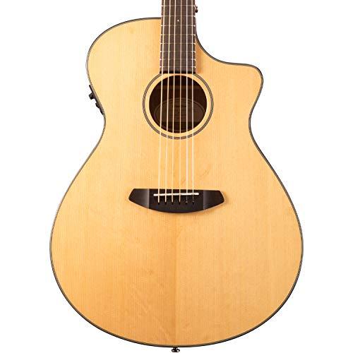 Breedlove DSCO01CESSMA Concerto Guitare électro-acoustique 6 cordes pour droitier