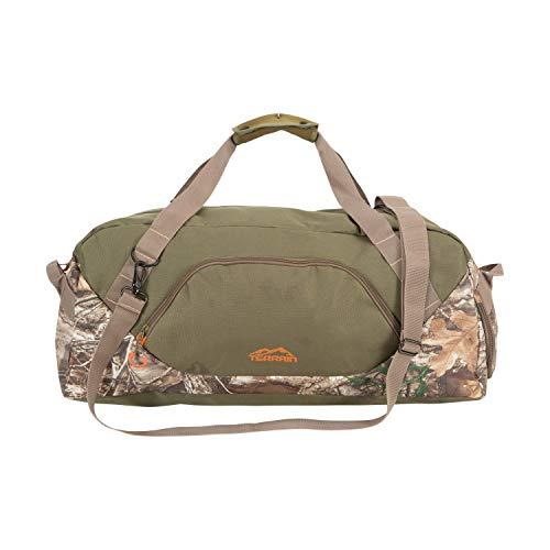 Allen Company Terrain Basin Travel and Hunting Duffel Bag,...