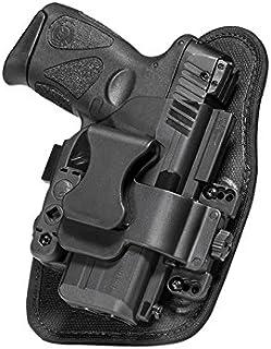 Alien Gear holsters ShapeShift Appendix Carry Holster