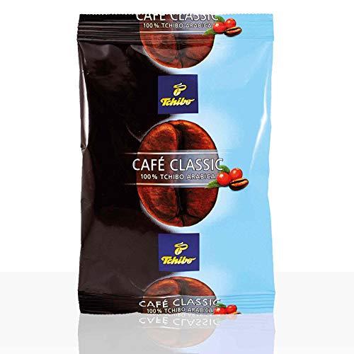 Tchibo Cafe Classic Mild - 16 x 500g Kaffee gemahlen, Filterkaffee, 100% Arabica