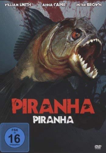 Piranha - Der Fluss des Todes