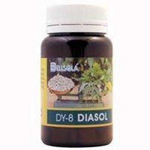 Dy-8 Diasol 100 comprimidos de Bellsola