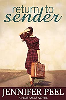 Return to Sender (A Pine Falls Novel Book 1)