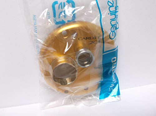 SHIMANO BAITCASTING Reel Part - BNT2631 Cardiff 201 - Left Side Plate