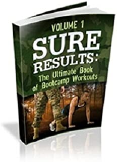 Sure Results: Ultimate Book of Boot Camp Workouts Volume 1 (English Edition)