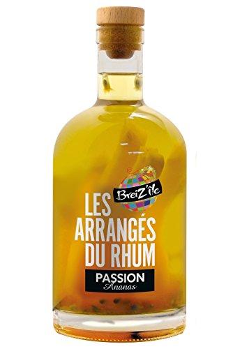 Breiz'île Les Ges du Rhum Passion Ananas 0.7 L