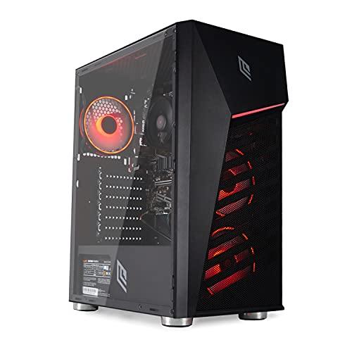 MAK OFFICE I - PC Desktop RYZEN 3 PRO 4350G 4...