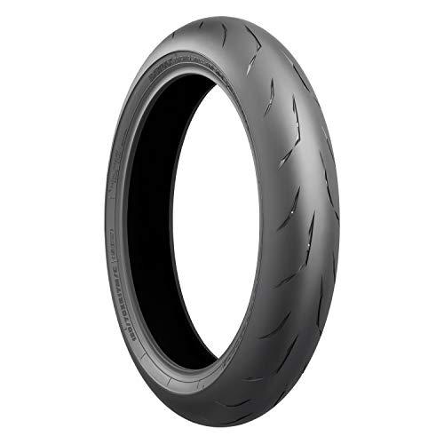 Bridgestone Battlax RS10 Tire Blackwall Size 120/70ZR17