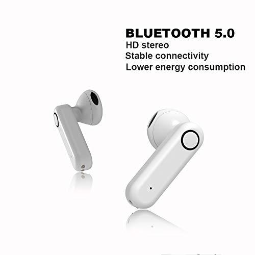 yobola Bluetooth Kopfhörer Bluetooth 50 Bild 2*