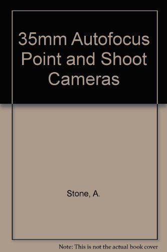 Point & Shoot 35mm Ca by Amy Stone (1990-04-16)