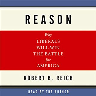 Reason cover art
