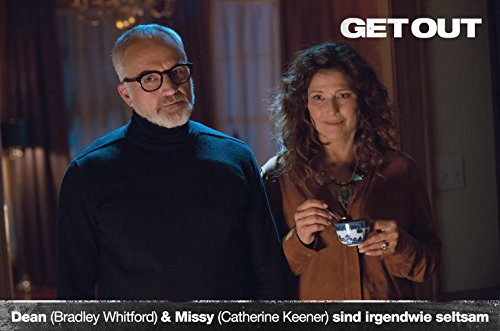 Get Out (4K Ultra HD) (+ Blu-ray 2D)