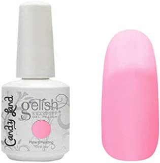 Gelish Nail Gel Number You Re So Sweet You Re Giving Me A Toothache 15Ml Pink