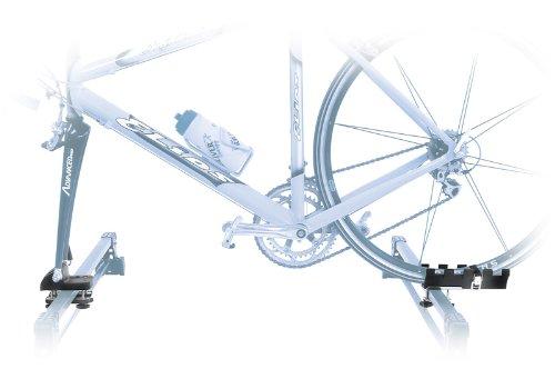 Peruzzo Cicli Bonin-CVP914 Portabicicletas, negro