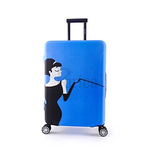 housse de valise carrefour