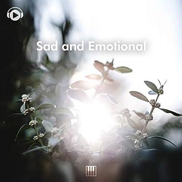 Sad and Emotional Piano Music -Beautiful Sentimental Music-
