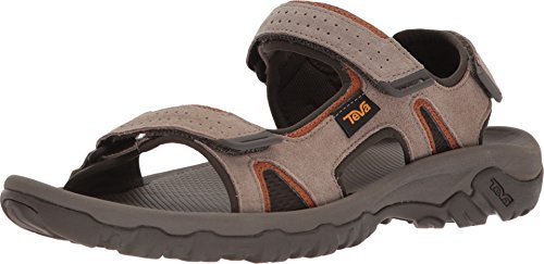 top 10 mens sandals 2 Tevakatabi 2 walnut 10 D (M)