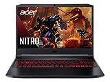 Acer Nitro 5 - Portátil Gaming 15.6' FullHD 144Hz (Intel Core i7-11370H, 16GB RAM, 512GB...