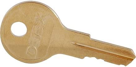 DETEX CORPORATION Emergency Exit Alarm Cover Cylinder Lock Keys DT017