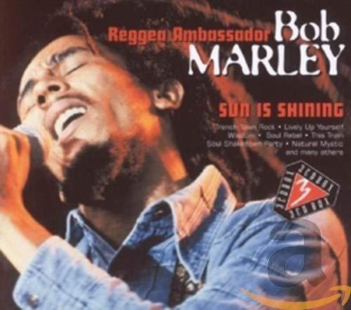 Sun Is Shining - Reggae Ambassadors