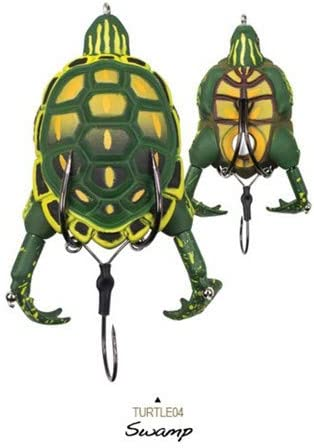 Lunkerhunt Prop Turtle Swamp Max Ranking TOP14 62% OFF -