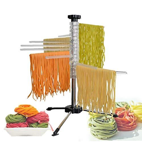 CULER Nudel Wäschetrockner Hausgemachte Spaghetti Pasta Drehbare Pasta Trockner Halter Werkzeuge Küche Gadget Werkzeuge Ständer