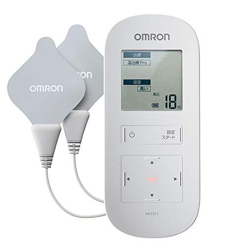 オムロン『温熱低周波治療器(HV-F314)』