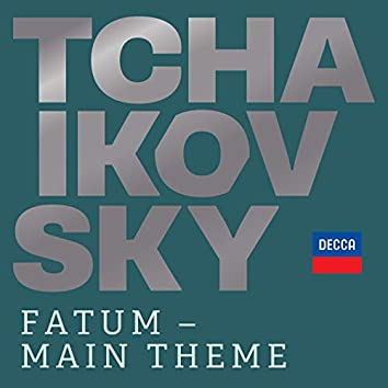 Fatum, Op. 77 (Main Theme)