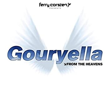 From The Heavens (Mixed by Ferry Corsten)
