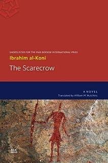 The Scarecrow: A Novel