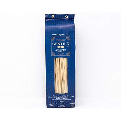 Pastificio Gentile, Linguine Trafilate al Bronzo 500 gr