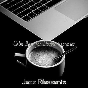 Calm Bgm for Double Espressos