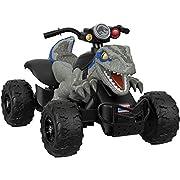 Power Wheels Jurassic World Dino Racer