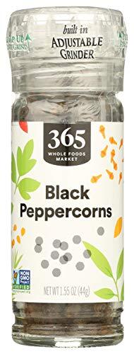 365 Everyday Value, Black Peppercorns