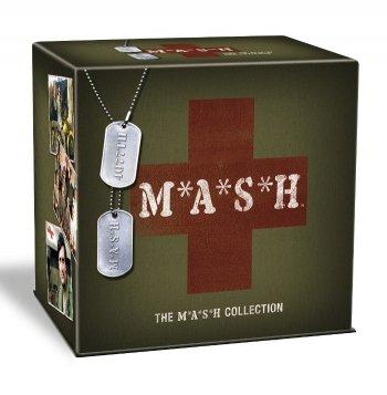 MASH Seasons 1-11 DVD Boxset