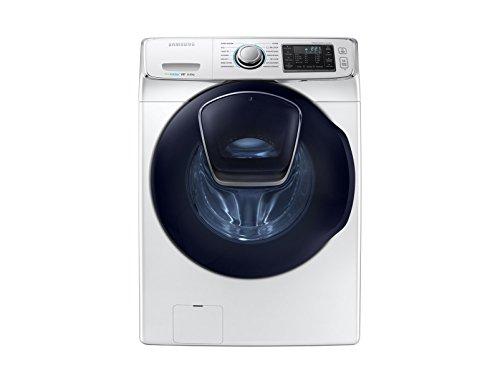 Samsung WF16J6500EW wasmachine bovenlader 16 kg 1200 RPM A++ wit - wasmachine (bovenlast, wit, draaien, aanraken, links, LED)