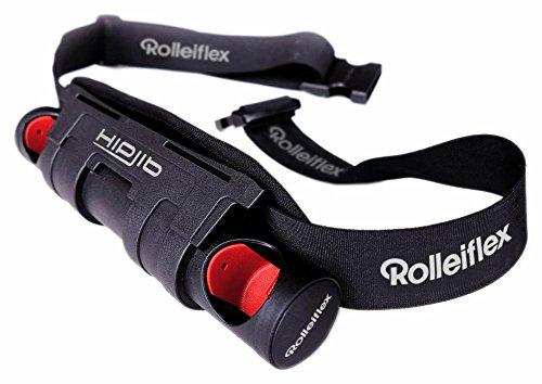 Rolleiflex hipjib - Innovative Videostativhalterung - für extreme Kamerawinkel, gewagte Perspektiven oder zum Filmen über Hindernissen und Menschenmengen