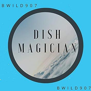 Dish Magician