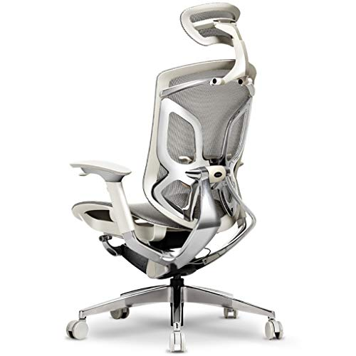 Game chair jion, Racing Office Chair, high Back Computer Table and Chair, Ergonomic Adjustable 90°~160°, 360° Rotating