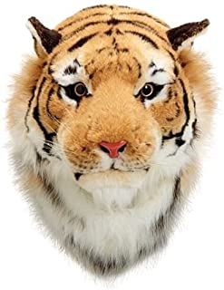 Best tiger head for wall Reviews