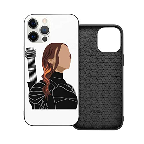 Ka-Tniss Case for Iphone12 6.1 /Iphone12 Pro 6.1/Iphone12mini 5.4 /Iphone12 Pro Max 6.7case TPU+ Imported Pc Materials